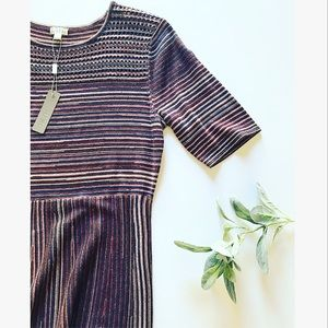 Spense Sweater Dress